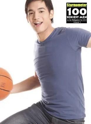 13 Chris Tiu