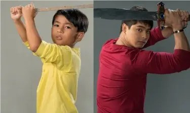 Coco and Izzy treat viewers with a 'Juan fun weekend' this Sunday in 'ASAP 18'