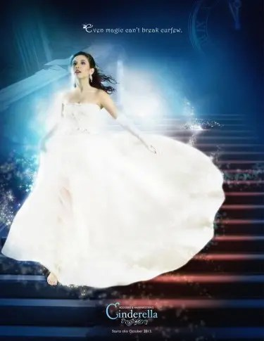 Karylle Cinderella