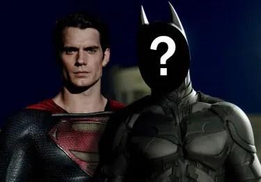 Superman Batman2
