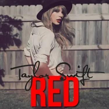 TaylorRed