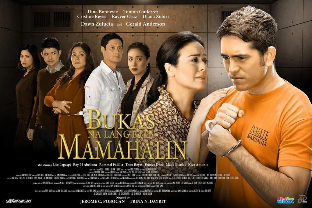Mystery And Suspense Begins September 2 In Bukas Na Lang