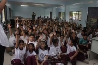Gerald Anderson School Visit (6)