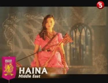 Haina