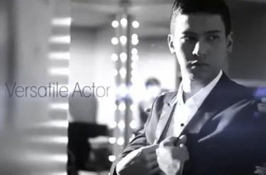 Versatile Actor