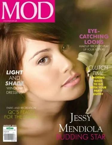 Jessy Mendiola MOD