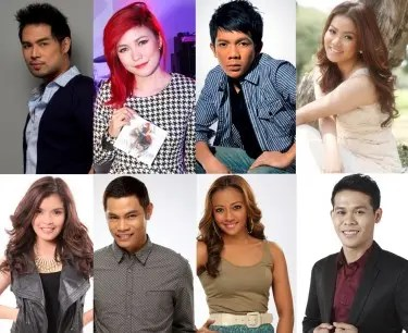 'MOR LIVE_Kuwento ng Musikang Pilipino' free concert on Oct5 will feature some of the greatest singers in the country like Jed, Yeng, Jovit, Juris, KZ, Bugoy, Liezel & Marcelito