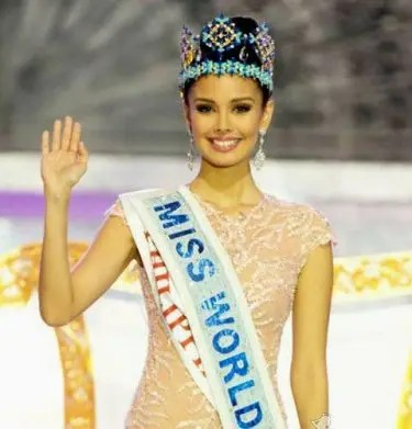 Photo Credit: Miss World Philippines FB Page