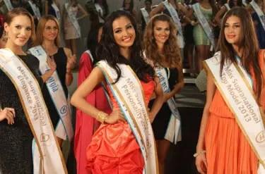 Mutya Datul with Winners