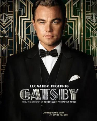 Gatsby poster
