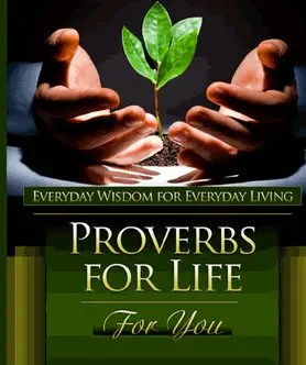 Proverbs for Life for You
