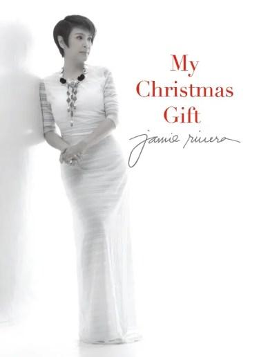 Jamie Rivera Collaborates with Brightest Kapamilya Stars in New Christmas Album   Starmometer