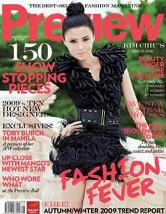 Kim Chiu Preview 2009