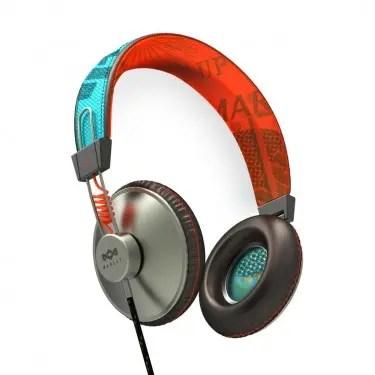 Marley Noise-Isolating On-Ear Headphones worth P6,000.00