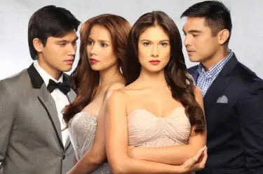 Love and Sanity Collide in TV5's Edgy Primetime Drama