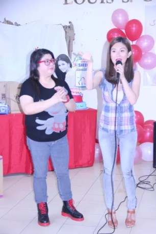 Sheena Halili Birthday Party (15)