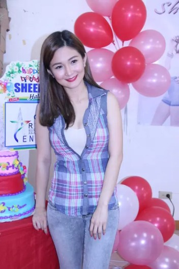 Sheena Halili Birthday Party (34)