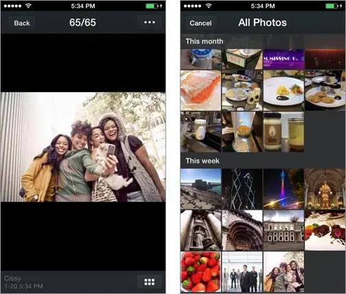 WeChat 5 2 Arrives with 6 New Features in Time for Social Scenes