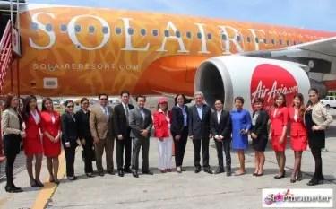 SkySolaire Group Photo