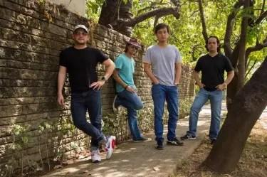 Generation Band members