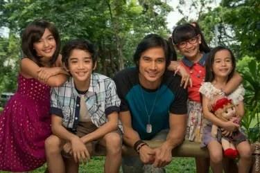 HK Cast
