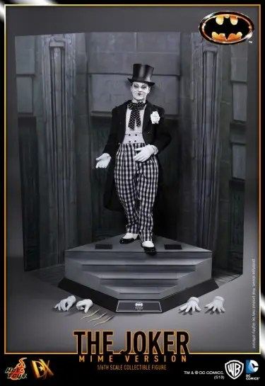 Joker DX Mime Version 1