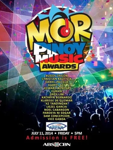 MORMusicAwards