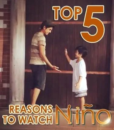Top5 reasons
