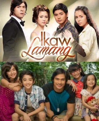Ikaw Lamang Hawak Kamay