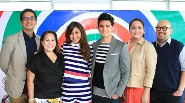 Jadine with ABS Management