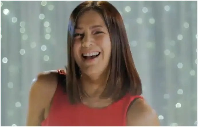 TV5 Releases 2014 Station ID Titled 'Happy Ka Dito