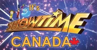 Its Showtime Canada