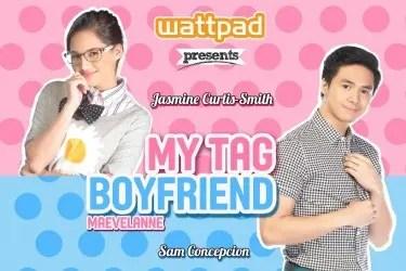 My Tag Boyfriend