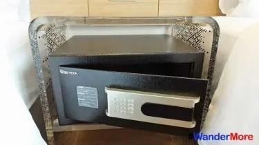 Safe-Box