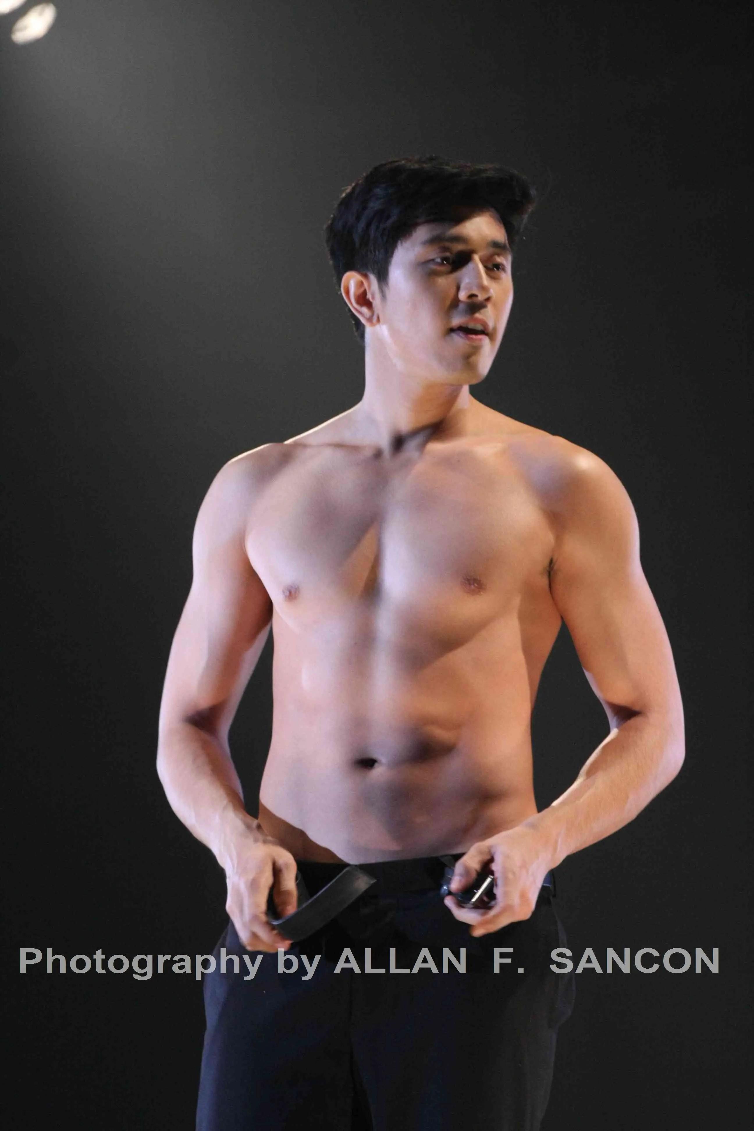 Pin on Asian Men #2