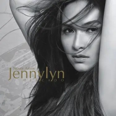 Jennylyn Never Alone