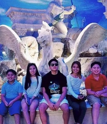 KathNiel and the Gang