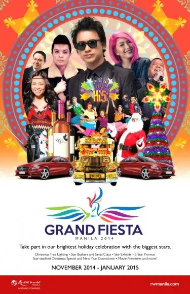 Grand Fiesta