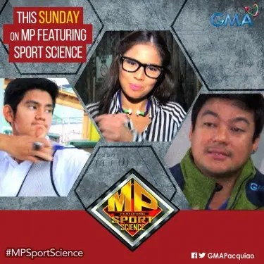 MP Feat Sports Science