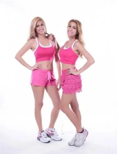 Team Blondies