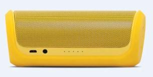Flip2 Yellow