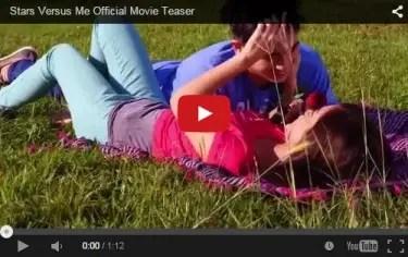 Stars Versus Me Teaser Trailer