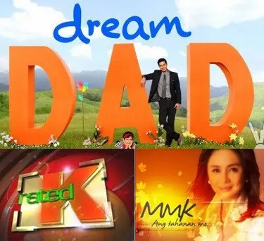 Dream Dad MMK Rated K