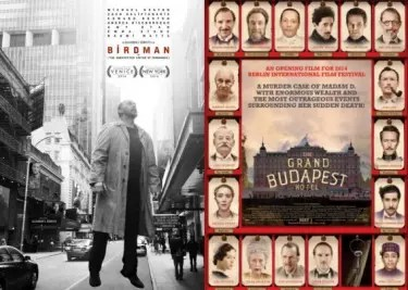 Birdman Budapest