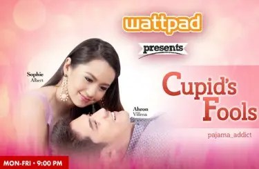 Cupids Fool