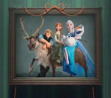 Frozen Fever 3