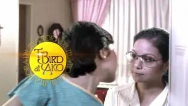 Tbird scene