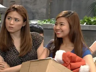 Toni Gonzaga and Miles Ocampo-Home Sweetie Home
