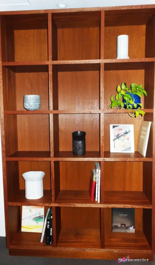 Display-Cabinet