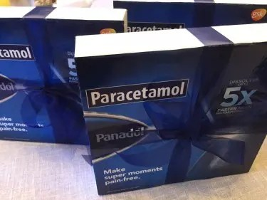 (Paracetamol) Panadol® with Optizorb® comes in 36 x 10s dispenser box and a 10s pack. Each tablet has an SRP of PHP 4.00 and is available at all leading drugstores nationwide.